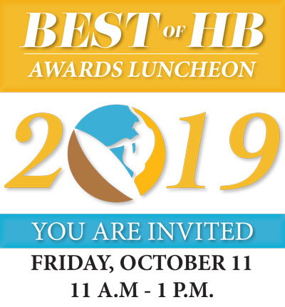 Best of HB Invitation